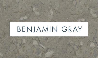Benjamin Gray