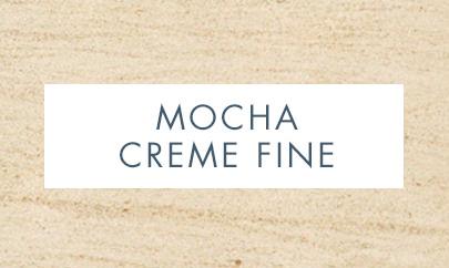 Mocha Cream Fine Limestone