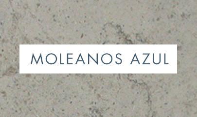 Moleanos Azul Limestone