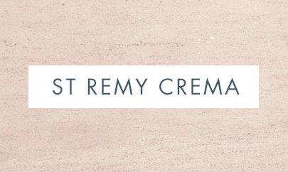 St Remy Crema Limestone